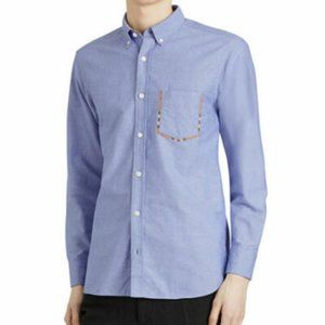 Burberry London Casual Button Down Shirt